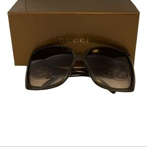Gucci GG Acetate Sunglasses